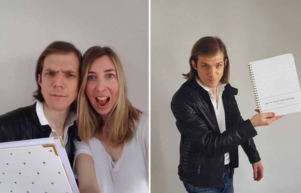 Tina-Simon-Selfies