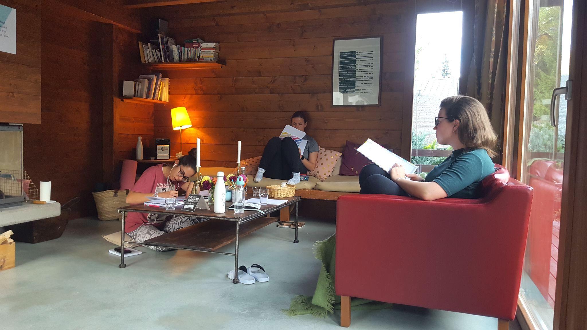 Teacher Retreat, Lehrergesundheit, Burnout-Prophylaxe, Achtsamkeits-Seminar, Lehrer-Retreat