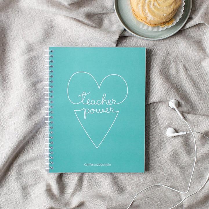Lehrerhefte, Unterrichtsmaterial, Unterrichtsjournal, Lehrermaterial, Lehreradministration